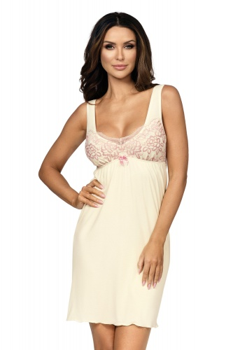 Flavia nightdress Ekri