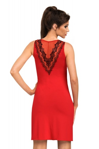 Jasmine nightdress Red фото 2