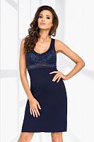 Betty nightdress Dark Blue