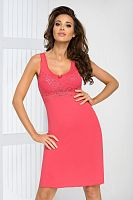 Betty nightdress Coral