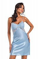 Anya nightdress Blue