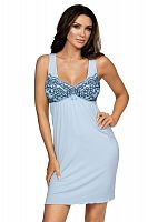 Flavia nightdress Blue