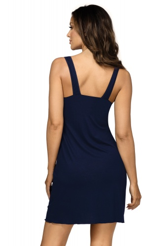 Flavia nightdress Dark Blue фото 2