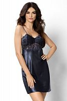 Venus nightdress Dark Blue