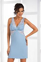 Irina nightdress Blue