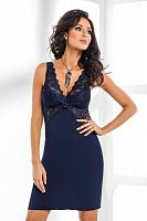Irina nightdress Dark Blue