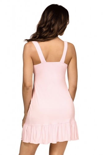 Agnes nightdress Pink фото 2