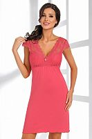 Hana nightdress Coral