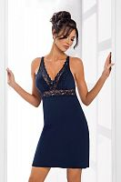 Lily nightdress Dark Blue