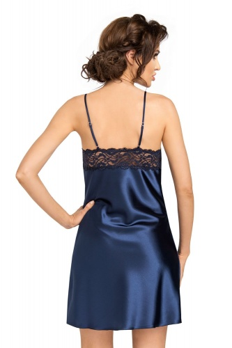 Eva nightdress Dark Blue фото 2