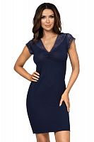 Eleni nightdress Dark Blue